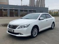 Toyota Camry 2013 года за 6 300 000 тг. в Нур-Султан (Астана)