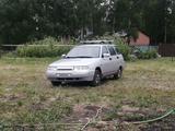 ВАЗ (Lada) 2111 (универсал) 2006 года за 600 000 тг. в Костанай