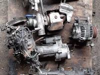 Двигатель 4М40 за 20 000 тг. в Караганда