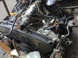Двигатель 1kz за 1 600 тг. в Кызылорда