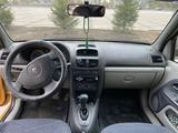 Renault Clio 2001 года за 1 690 000 тг. в Караганда – фото 3