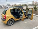 Renault Clio 2001 года за 1 690 000 тг. в Караганда – фото 5