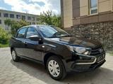 ВАЗ (Lada) 2190 (седан) 2020 года за 3 190 000 тг. в Костанай