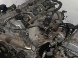 Рекстон 2006 2.7Диз Двигатель привозные контрактные с гарантией Корея за 285 000 тг. в Усть-Каменогорск