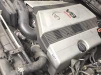 Двигатель 2uz тойота в Актау