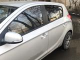 Hyundai i20 2012 года за 3 600 000 тг. в Алматы – фото 2