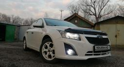 Chevrolet Cruze 2011 года за 2 600 000 тг. в Петропавловск