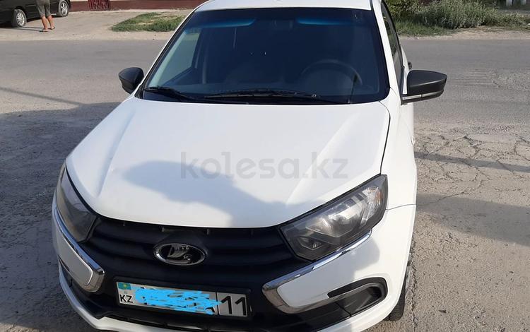 ВАЗ (Lada) Granta 2190 (седан) 2019 года за 3 200 000 тг. в Кызылорда