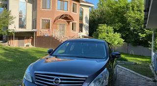 Nissan Teana 2010 года за 4 850 000 тг. в Алматы