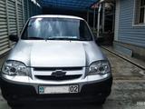 Chevrolet Niva 2009 года за 1 700 000 тг. в Алматы
