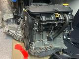 Двигатель мотор лада vesta x-ray largus 1.6 за 365 000 тг. в Нур-Султан (Астана) – фото 2