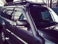 Силовой багажник шноркель за 180 000 тг. в Алматы
