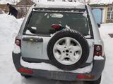 Land Rover Freelander 1998 года за 850 000 тг. в Семей – фото 4