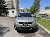 Nissan Qashqai 2012 года за 5 200 000 тг. в Алматы