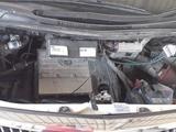 Toyota Alphard 2003 года за 3 500 000 тг. в Шымкент – фото 3