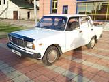 ВАЗ (Lada) 2107 2010 года за 1 000 000 тг. в Усть-Каменогорск – фото 2