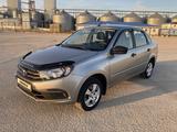 ВАЗ (Lada) Granta 2190 (седан) 2020 года за 4 350 000 тг. в Костанай – фото 2