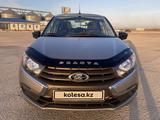 ВАЗ (Lada) Granta 2190 (седан) 2020 года за 4 350 000 тг. в Костанай – фото 4