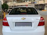 Chevrolet Nexia 2020 года за 4 690 000 тг. в Тараз – фото 4