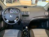 Chevrolet Nexia 2020 года за 4 690 000 тг. в Тараз – фото 5
