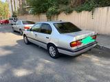 Nissan Primera 1993 года за 1 000 000 тг. в Алматы – фото 4