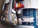 Морда Ноускат Носик передняя часть фара фонарь капот крыло бампер за 150 000 тг. в Алматы – фото 3