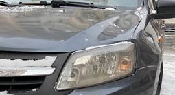 ВАЗ (Lada) 2190 (седан) 2016 года за 2 200 000 тг. в Алматы