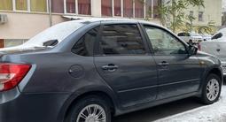 ВАЗ (Lada) 2190 (седан) 2016 года за 2 200 000 тг. в Алматы – фото 4