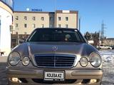 Mercedes-Benz E 240 2001 года за 3 000 000 тг. в Актау