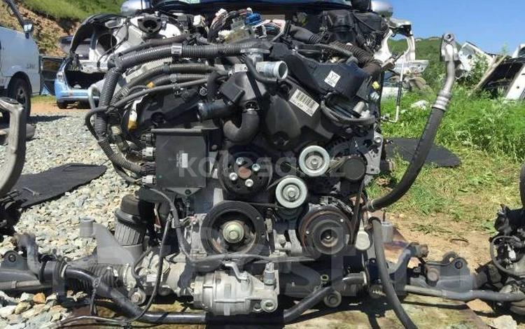 Двигатель за 90 000 тг. в Алматы