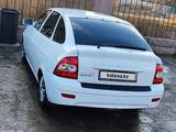 ВАЗ (Lada) Priora 2172 (хэтчбек) 2009 года за 1 600 000 тг. в Караганда