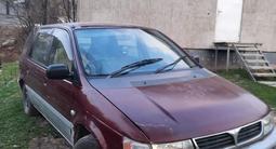 Mitsubishi Chariot 1996 года за 1 350 000 тг. в Алматы