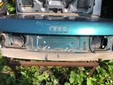 Крышка багажника ауди б4 за 15 000 тг. в Алматы