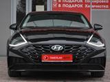 Hyundai Sonata 2020 года за 12 500 000 тг. в Шымкент – фото 2