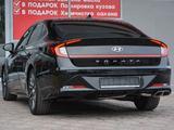 Hyundai Sonata 2020 года за 12 500 000 тг. в Шымкент – фото 3