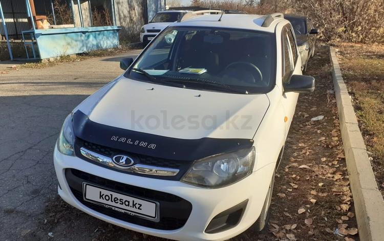 ВАЗ (Lada) 2194 (универсал) 2014 года за 3 150 000 тг. в Усть-Каменогорск