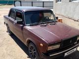 ВАЗ (Lada) 2107 2008 года за 500 000 тг. в Балхаш