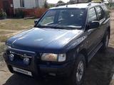 Opel Frontera 2003 года за 2 300 000 тг. в Кокшетау – фото 2