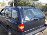 Opel Frontera 2003 года за 2 300 000 тг. в Кокшетау – фото 3