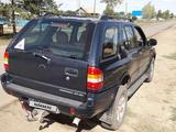 Opel Frontera 2003 года за 2 300 000 тг. в Кокшетау – фото 4