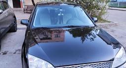 Ford Mondeo 2003 года за 2 900 000 тг. в Алматы – фото 2
