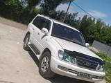 Lexus LX 470 1999 года за 4 700 000 тг. в Алматы – фото 2