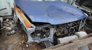 Афкат передняя часть голое железо terrano за 50 000 тг. в Алматы