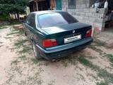 BMW 318 1992 года за 1 200 000 тг. в Алматы – фото 4