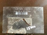 Блок комфорта 1JO 959 799 N за 15 000 тг. в Костанай