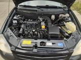 ВАЗ (Lada) 2170 (седан) 2011 года за 900 000 тг. в Костанай – фото 5