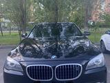 BMW 740 2010 года за 11 000 000 тг. в Павлодар