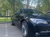 BMW 740 2010 года за 11 000 000 тг. в Павлодар – фото 3