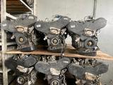 Двигатель АКПП автомат 1MZ Lexus Лексус RX300 за 315 501 тг. в Алматы