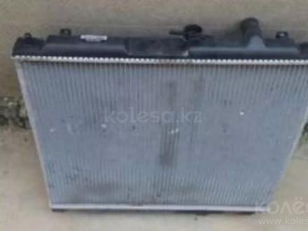 Радиатор на паджеро, делика, чележер, монтеро объем мотора 2, 8… за 30 000 тг. в Алматы